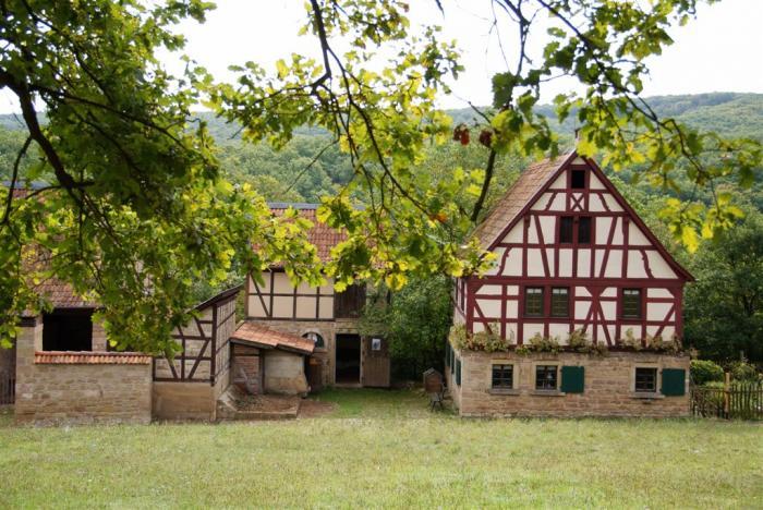 Hotels Und Pensionen In Bad Sobernheim