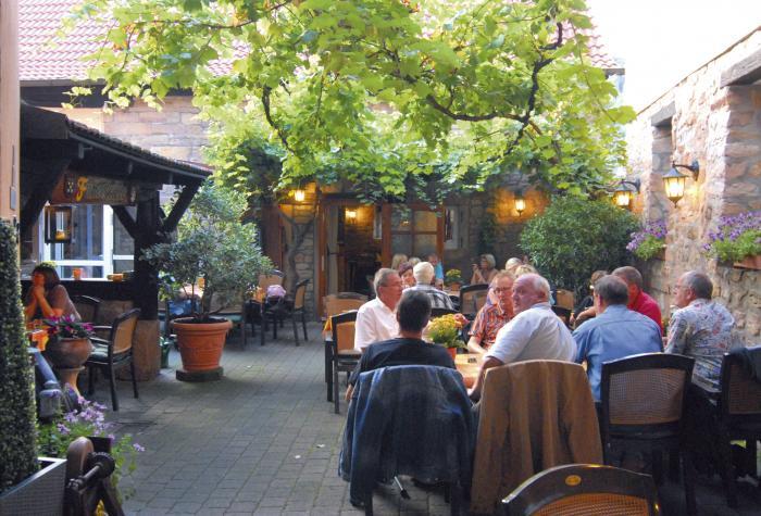 Restaurants & Gaststätten / Essen & Trinken / Entdecken ...