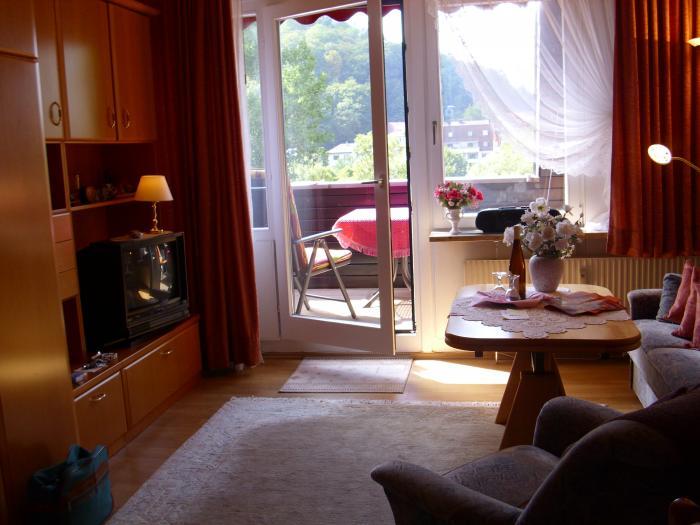 Wohnzimmer In Der Berliner Strasse