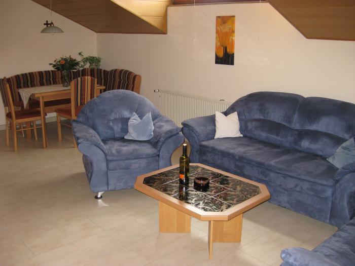haus basteiblick ferienwohnungen appartements. Black Bedroom Furniture Sets. Home Design Ideas