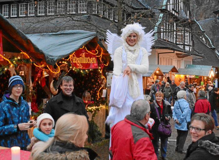 Münster Weihnachtsmarkt öffnungszeiten.33 Romantischer Weihnachtsmarkt 2019 Vor Grandioser Kulisse